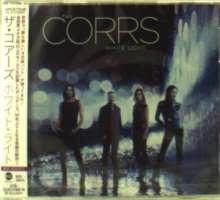 The Corrs: White Light, CD