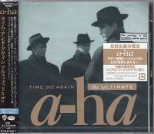 a-ha: Time And Again: The Ultimate a-ha, 2 CDs