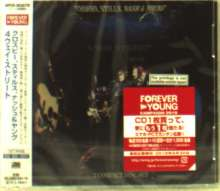Crosby, Stills, Nash & Young: 4 Way Street, 2 CDs