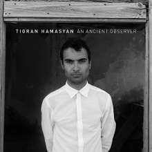 Tigran Hamasyan (geb. 1987): An Ancient Observer +Bonus (Digisleeve), CD