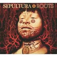 Sepultura: Roots +Bonus (2 SHM-CD) (Digisleeve), 2 CDs