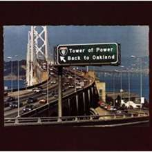 Tower Of Power: Back To Oakland (SHM-CD) (Papersleeve), CD