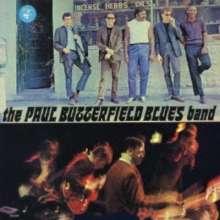 Paul Butterfield: The Paul Butterfield Blues Band (SHM-CD) (Papersleeve), CD