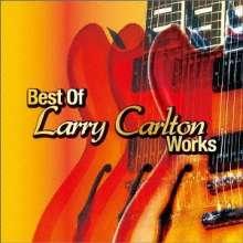 Best Of Larry Carlton Works, 2 CDs