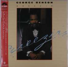 George Benson (geb. 1943): Breezin' (180g), LP