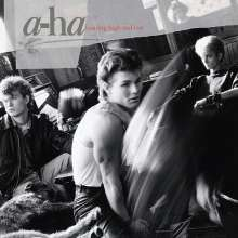 a-ha: Hunting High And Low (Expanded Edition) (Digisleeve), 4 CDs
