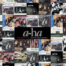 a-ha: Greatest Hits (Japanese Single Collection), 1 CD und 1 DVD