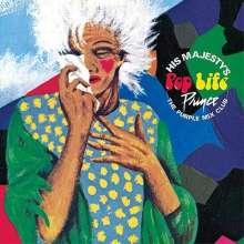 Prince: His Majesty's Pop Life / The Purple Mix Club (Digisleeve), CD