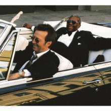 Eric Clapton & B.B. King: Riding With The King (20th Anniversary) (Papersleeve), CD