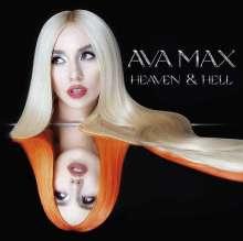 Ava Max: Heaven & Hell (+Bonus), CD
