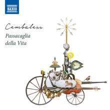 Cembaless - Passacaglia della Vita, CD