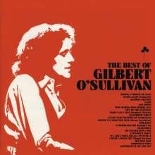 Gilbert O'Sullivan: The Best Of Gilbert O'Sullivan (SHM-CD), CD