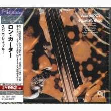 Ron Carter (geb. 1937): Spanish Blue (Blu-Spec CD), CD