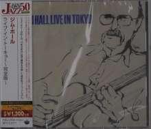 Jim Hall (1930-2013): Live In Tokyo, CD