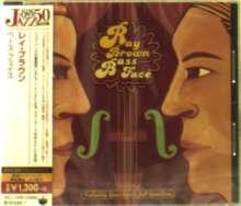 Ray Brown (1926-2002): Bass Face, CD