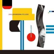 Eric Johnson: Up Close: Another Look (SHM-CD), CD