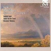 Johannes Brahms (1833-1897): Horntrio op.40 (Ultimate High Quality CD), CD