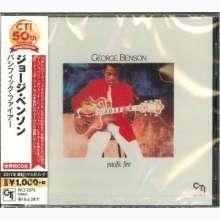 George Benson (geb. 1943): Pacific Fire, CD