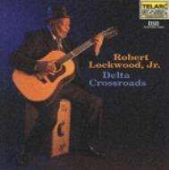 Robert Lockwood Jr.: Delta Crossroads, CD