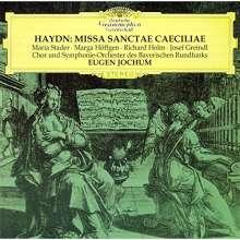 "Joseph Haydn (1732-1809): Messe Nr.5 ""Cäcilienmesse"", CD"