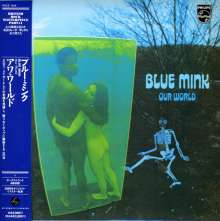 Blue Mink: Our World (Papersleeve), CD