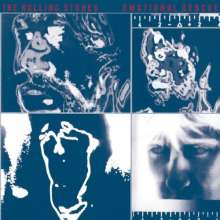 The Rolling Stones: Emotional Rescue (SHM-CD) (Remaster) (Reissue), CD