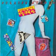 The Rolling Stones: Undercover (SHM-CD) (Remaster) (Reissue), CD