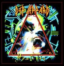 Def Leppard: Hysteria (SHM-CD), CD
