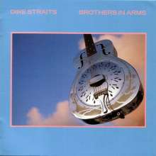 Dire Straits: Brothers In Arms (SHM-CD) (Reissue), CD