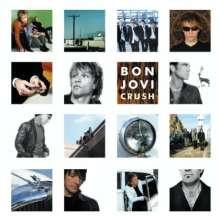 Bon Jovi: Crush (+Bonus) (SHM-CD), CD