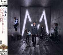 Maroon 5: It Won't Be Soon Before Long (+Bonus) (SHM-CD), CD