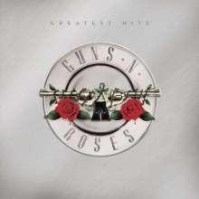 Guns N' Roses: Greatest Hits (SHM-CD) (Digipack), CD