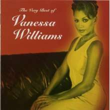 Vanessa Williams: The Very Best Of Vanessa Williams (SHM-CD), CD