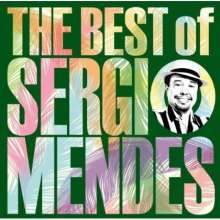 Sérgio Mendes (geb. 1941): The Best Of Sergio Mendes (SHM-CD), 2 CDs