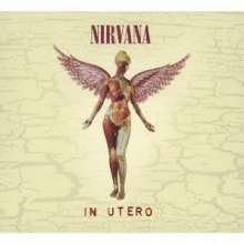 Nirvana: In Utero (20th Anniversary) (Deluxe Edition), 2 CDs