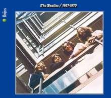 The Beatles: 1967 - 1970 (Digisleeve), 2 CDs