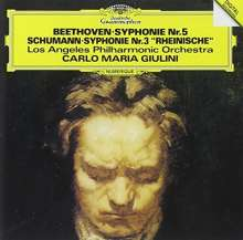 Ludwig van Beethoven (1770-1827): Symphonie Nr.5 (SHM-CD), CD