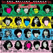 The Rolling Stones: Some Girls (SHM-SACD), Super Audio CD Non-Hybrid
