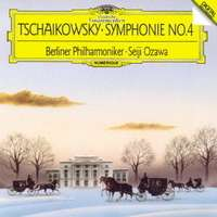 Peter Iljitsch Tschaikowsky (1840-1893): Symphonien Nr.4-6 (Blue-spec-CD), 2 CDs