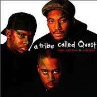 A Tribe Called Quest: Hits, Rarities & Remix, CD