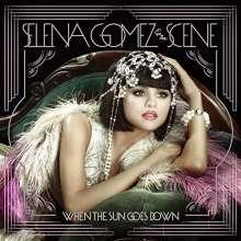 Selena Gomez: When The Sun Goes Down (+Bonus), CD