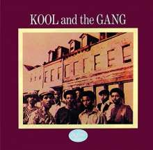 Kool & The Gang: Kool And The Gang (Reissue) (Limited Edition), LP