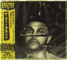 The Weeknd: Beauty Behind The Madness +3 (Limited Edition), CD