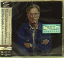 Eric Clapton: I Still Do (SHM-CD), CD