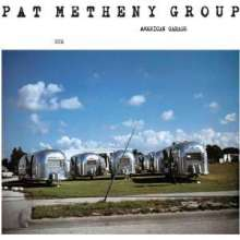 Pat Metheny (geb. 1954): American Garage (SHM-CD), CD