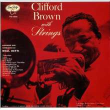 Clifford Brown (1930-1956): With Strings (SHM-CD), CD