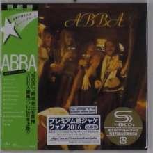 Abba: Abba (SHM-CD) (Papersleeve), CD