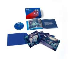 The Rolling Stones: Blue & Lonesome (SHM-CD-Limited-Edition), CD