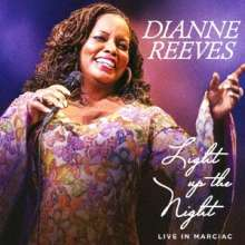 Dianne Reeves (geb. 1956): Light Up The Night: Live In Marciac (SHM-CD), CD