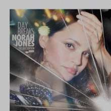Norah Jones (geb. 1979): Day Breaks (Deluxe-Edition) (2 UHQCD) (Digisleeve), 2 CDs